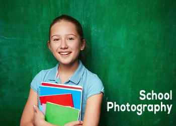 School Photography website